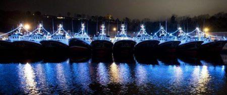 Flottille hors territoire
